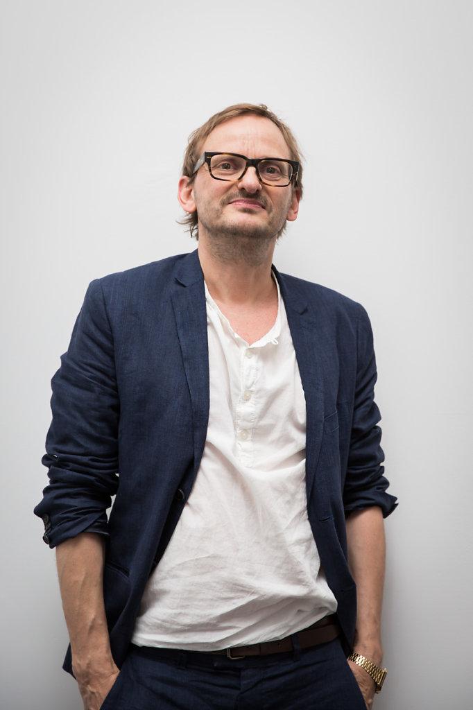Milan Peschel für CinemaxX