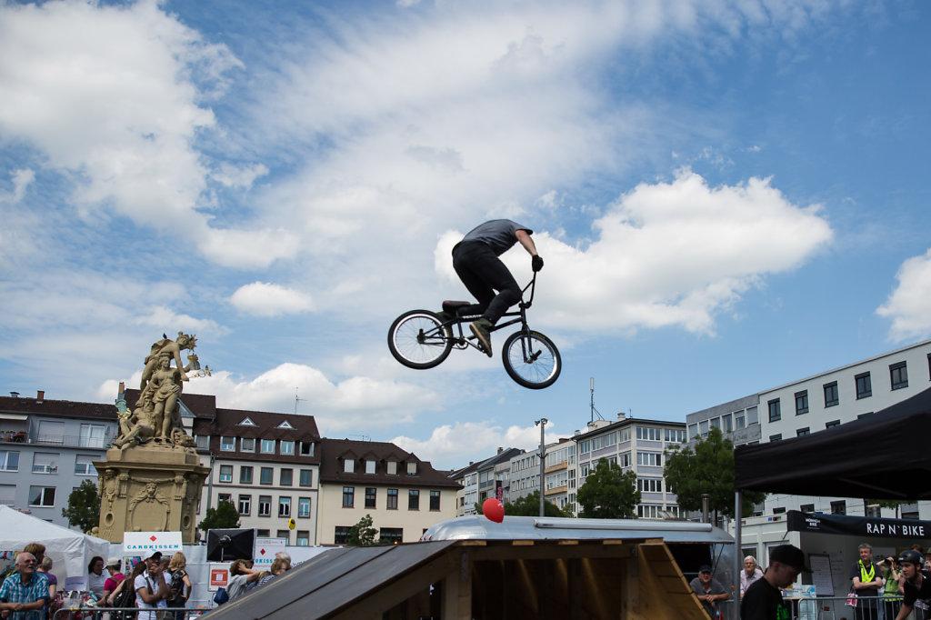 Monnem Bike Festival 2017