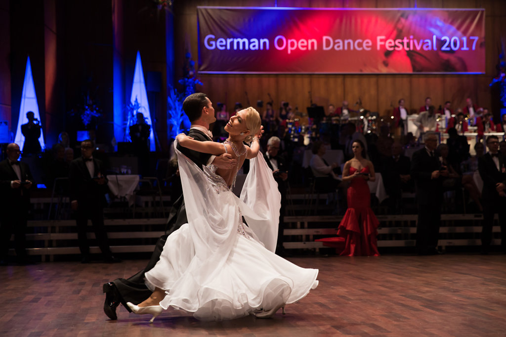 German Open Dance Festival